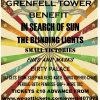 Grenfell Tower Benefit