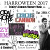 Harroween - Trinity's Legendary Halloween Party