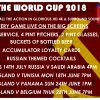 The World Cup at Trinity