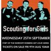 Scouting for Girls are back!